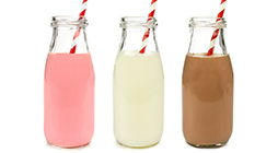 Production of Flavored Milk Drinks - ZH