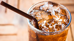 Soft Drink Manufacture - Dispersion of Artificial Sweeteners - ZH