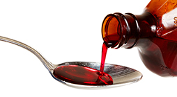 Production of Cough Mixtures and Pharmaceutical Syrups - ZH