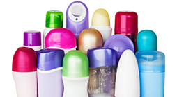 Manufacture of Deodorants and Antiperspirants - ZH