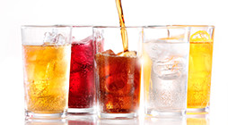 Soft Drink Manufacture - Dispersion/Hydration of Functional Ingredients - ZH